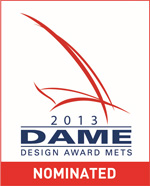 DAME - Design Award Mets 2013