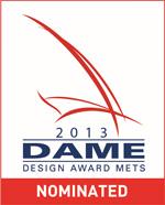 DAME - Design Award Mets 2013