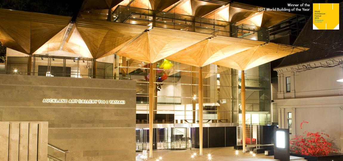 Auckland Art Gallery, Toi o Tamaki, Auckland