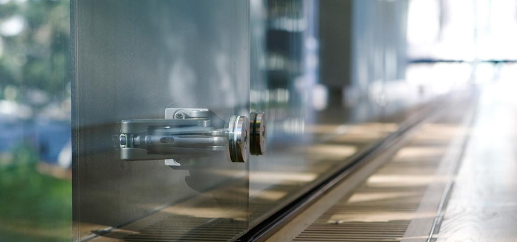 Glass information