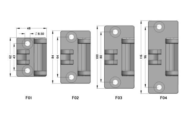 Micromaster-Frame-Mounts